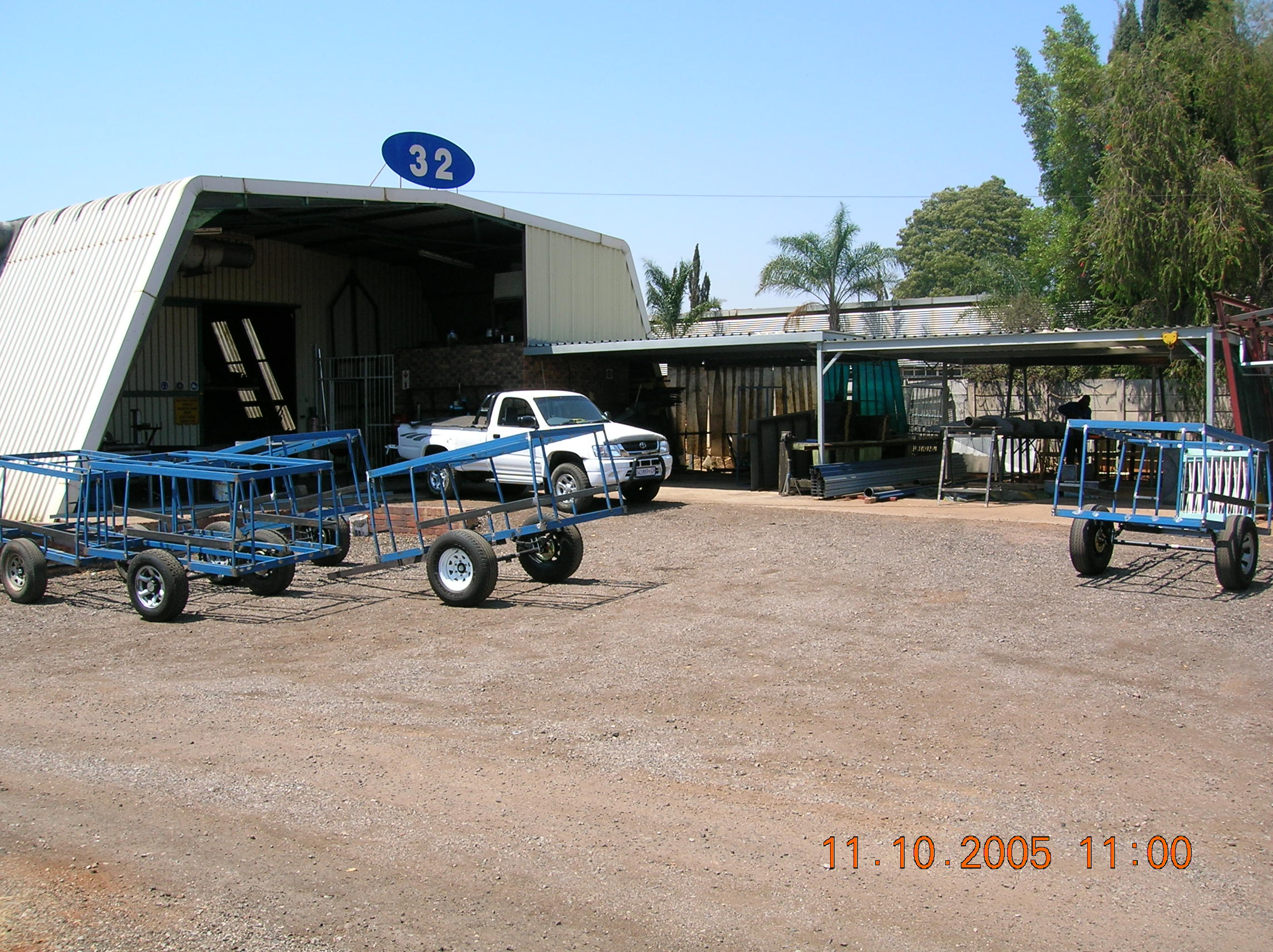 TRAILERS 092-1