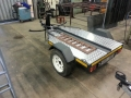 2013 SINGLE BIKE TRAILER 2